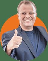 Oliver Podzun - Geschäftsführer