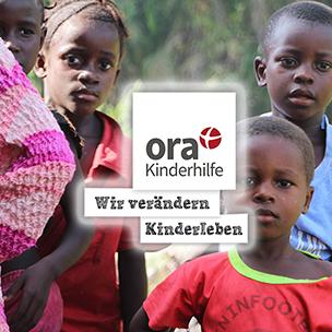 Projekt ora Kinderhilfe