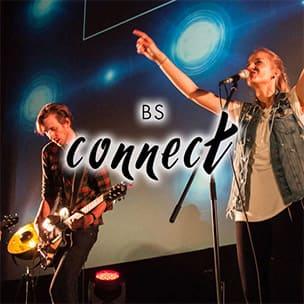 Projekt BS Connect