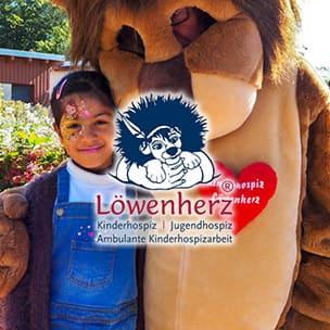Projekt Löwenherz