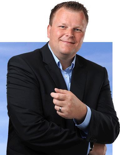 Oliver Podzun, Geschäftsführer