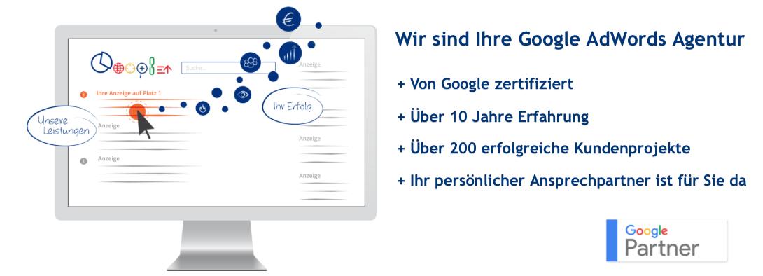 Google AdWords Agentur webnativ.de