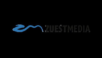 Referenzprojekt Zuestmedia