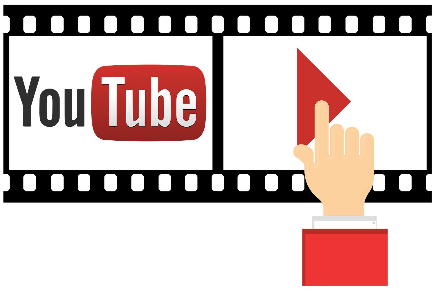 Wie fügt man einen YouTube Admin hinzu?