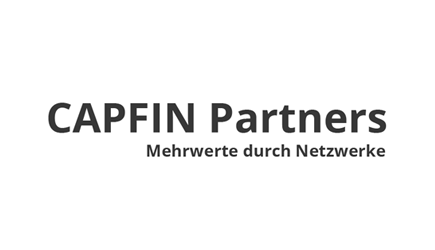 Referenzprojekt Capfin Partners