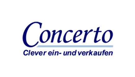 Referenzprojekt Concerto