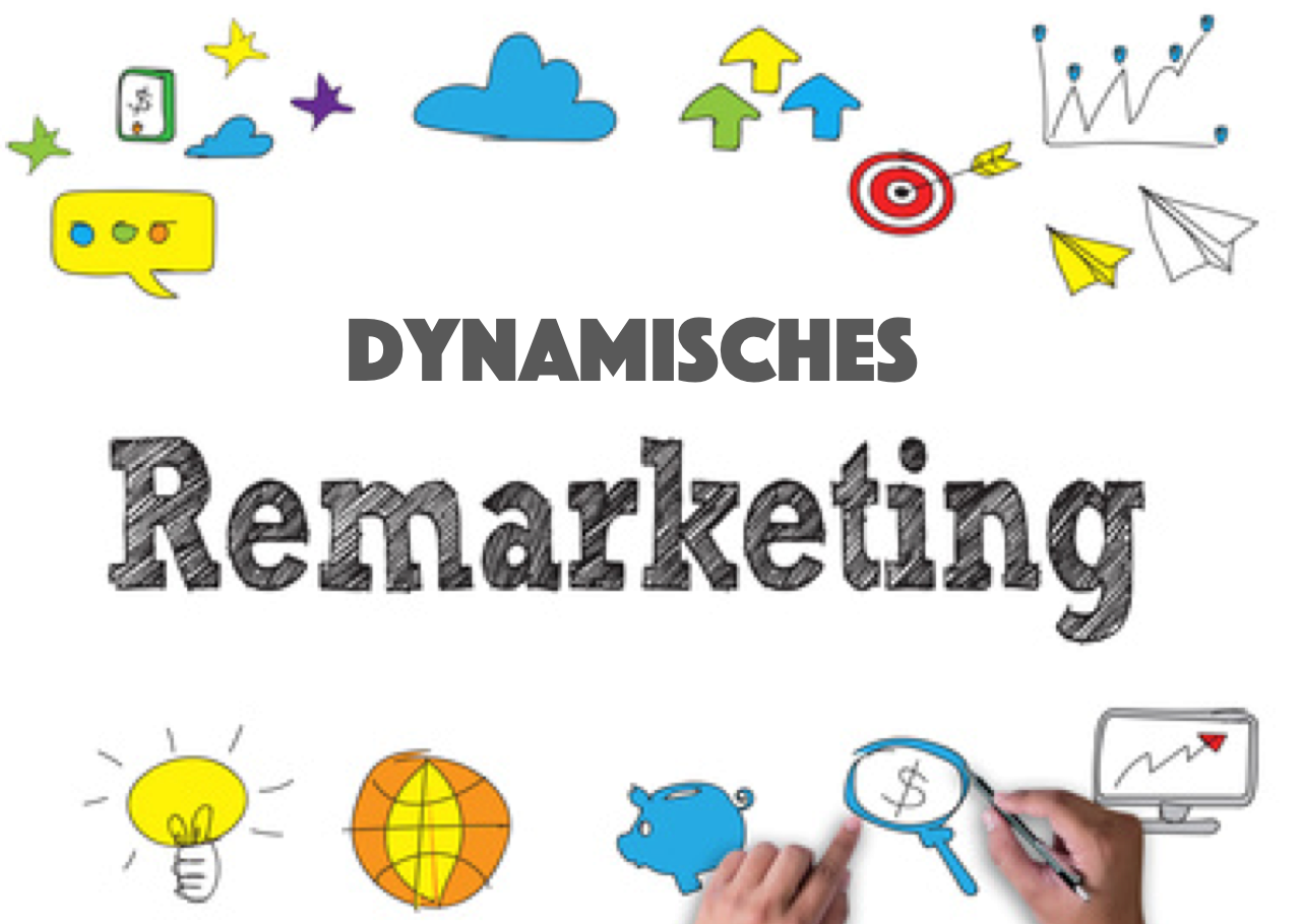 Dynamisches Remarketing