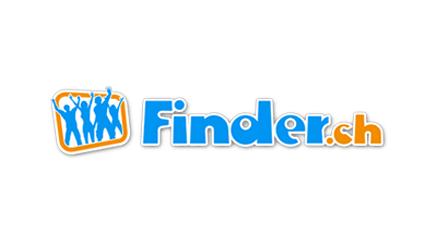 Referenzprojekt Finder.ch