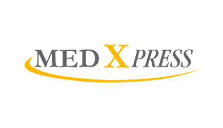 Referenzprojekt Med-X-Press