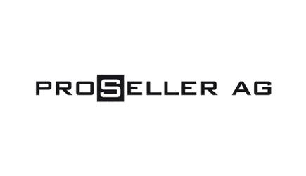 Referenzprojekt Proseller AG