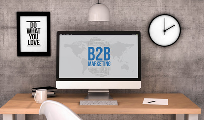 Die Relevanz für Digitales B2B Marketing