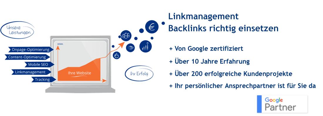 Linkmanagement