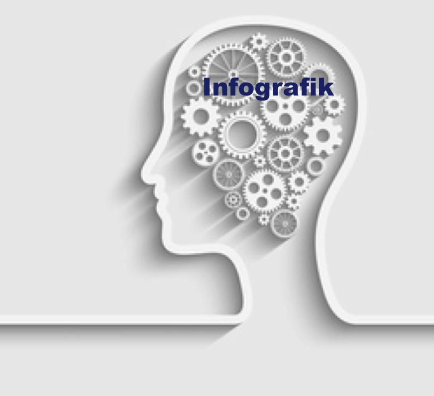 Die Wirkung von Infografiken im Online Marketing