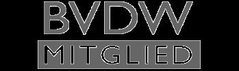 BVDW Mitglied Zertifikat