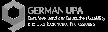 Zertifikat German UPA von webnativ.de