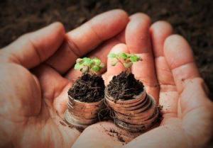 Strategie und Nachhaltigkeit