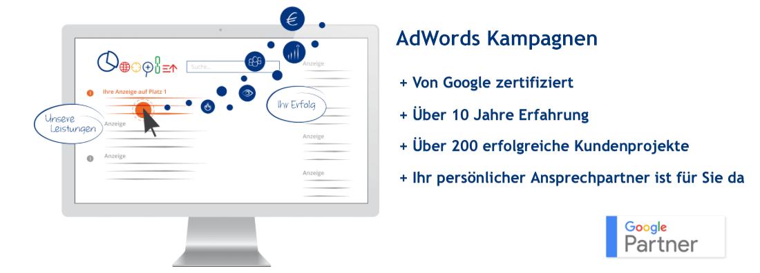 AdWords Kampagnen