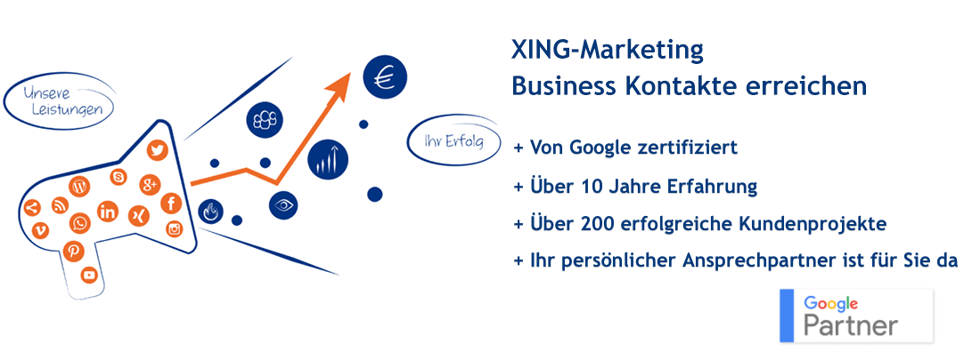 XING-Marketing