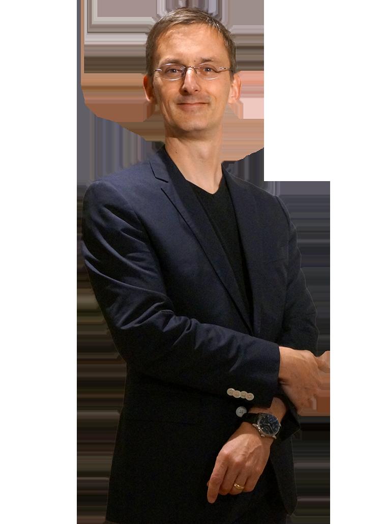 Tomas Czekala: Partner von webnativ.de