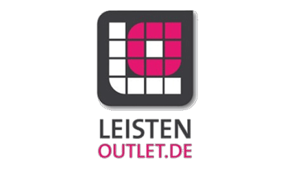 Referenzprojekt Leisten-Outlet.de