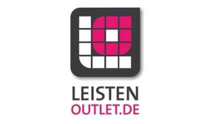 Referenzprojekt Leisten-Outlet.de