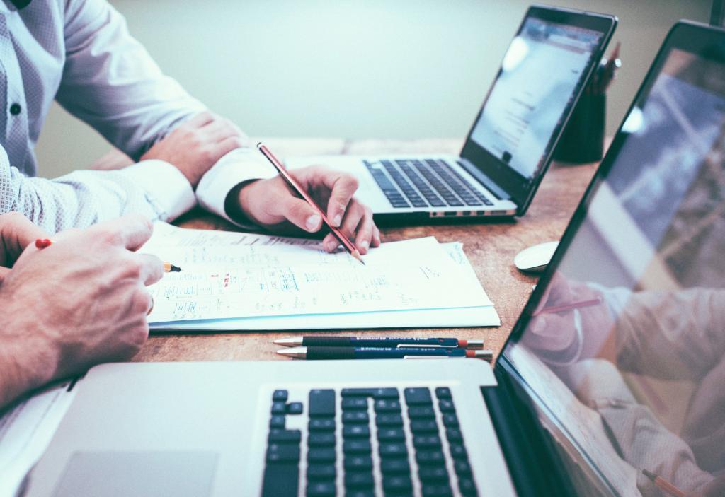 AdWords Optimierung im Teamwork