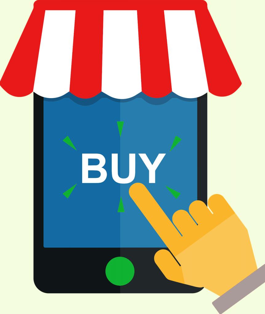 erfolgreiches Verkaufen im Internet