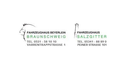 Referenzprojekt Fahrzeughaus Beyerlein