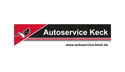 Referenzprojekt Autoservice Keck