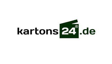 Referenzprojekt Kartons24