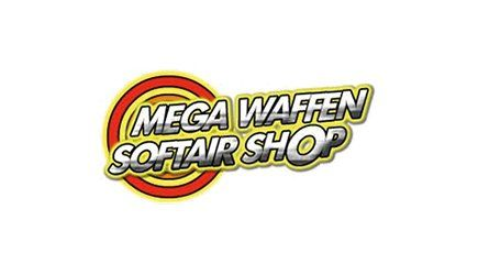 Referenzprojekt Mega Waffen Softair Shop