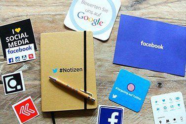 Hilfreiche Social Media Tools