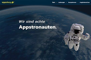 appoloxy – neue Business Unit bei webnativ