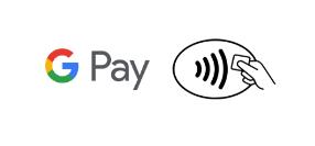 Das Bezahlen mit dem Smartphone ist jetzt über Google Pay in Deutschland möglich