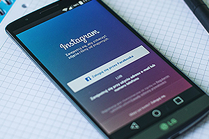 Instagram: Tagging für Videos in der Testphase