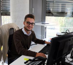 Michael Tüchelmann als neuer Account Manager bei webnativ