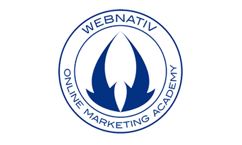 webnativ <br/><strong>Online Marketing</strong><br />Academy