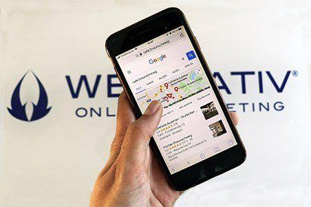 Google Ads Update: Neuerungen der Click-to-Message Ads und Ladenbesuch-Messung