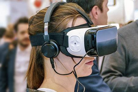 Wie Sie Virtual Reality (VR) in Ihrem Unternehmen einsetzen sollten