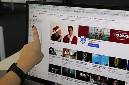 Kundenbindung langfristig durch YouTube stärken