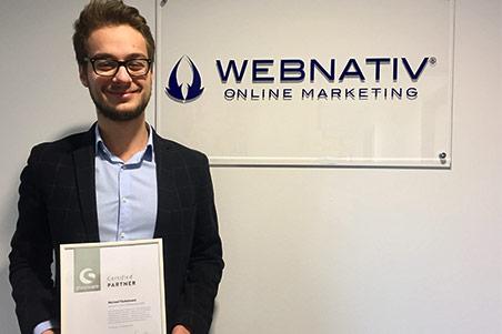 webnativ ist Shopware Partner