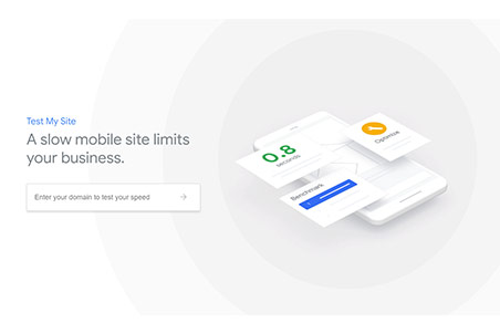 "Neue Version des Google Tools ""Test My Site"""