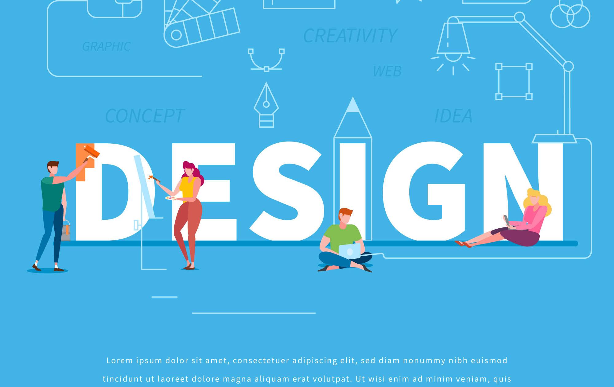 Do's & Dont's bei der Entwicklung eines Corporate Designs