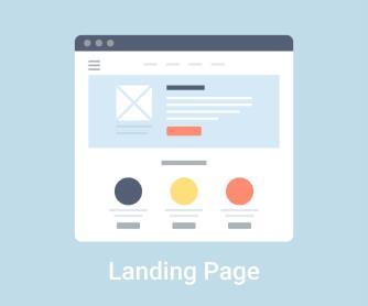 Tipps für die richtige Landingpage