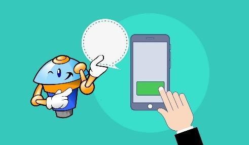 Chatbots –  eine digitale Hilfe?