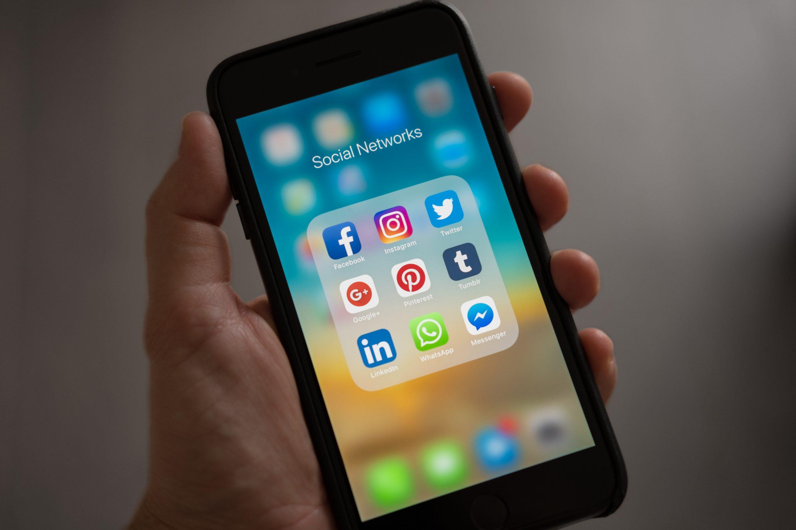 Chancen der Corona-Krise durch Social Media