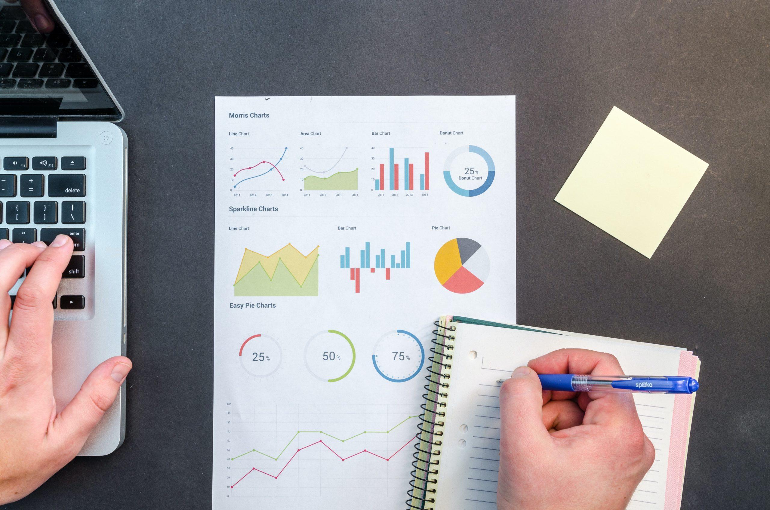 Projektmanagement-Tools, die Dir den Alltag erleichtern!